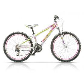 "Dječji bicikl Speedster Girl 24"""