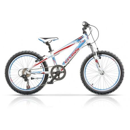 "Dječji bicikl Speedster Boy 20"""