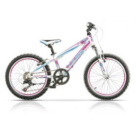 "Dječji bicikl Speedster Girl 20"""