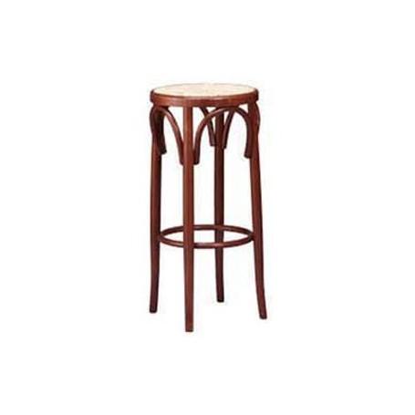 Drvena stolica Bistro B3