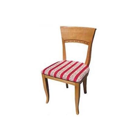 Drvena stolica Stile 1