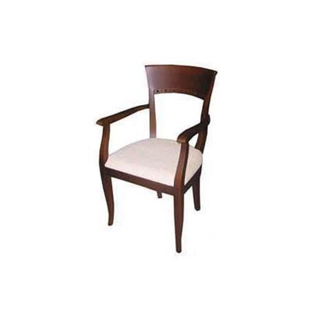 Drvena stolica Stile-A