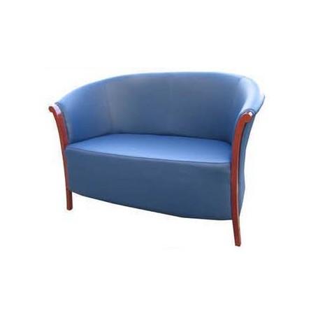 Drvena stolica Lounge 2