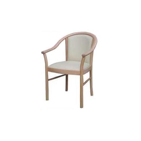 Drvena stolica Manuela