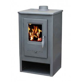 Thalia Elena wood burning stove