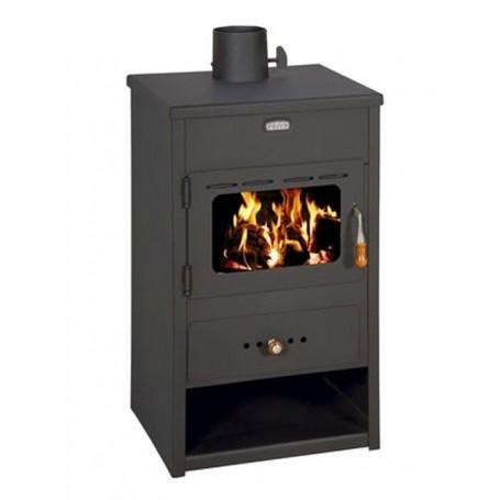 Prity K1 fireplace