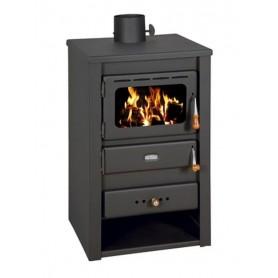 Prity K22 fireplace
