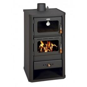 Prity FM fireplace