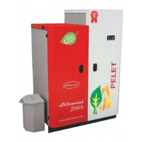 Kotao na pelet Stilmetal eco smart 35kW