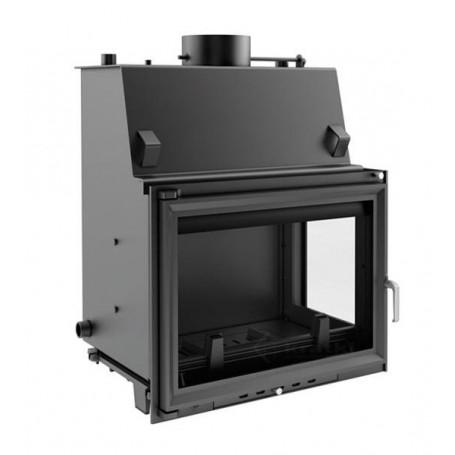 Zuzia 19 kW-PW/BP/19/W-kamin za centralno grijanje