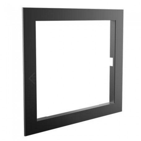 Decorative frame for fireplace insert type Antek and Maja Deco