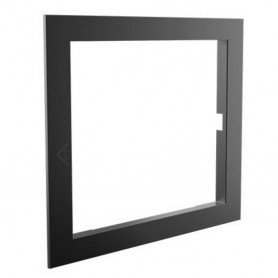 Decorative frame for fireplace insert type Zuzia and Eryk Deco