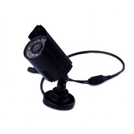 CCTV 1200TVL Vanjska Bullet Kamera IR24