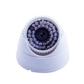 CCTV 1200TVL Unutarnja Color Dome Kamera IR36