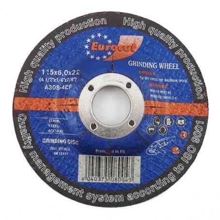 Brusna ploča 115X6,0
