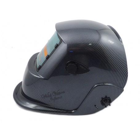 Maska za zavarivanje weld vision carbon