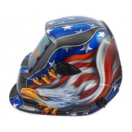 Maska za zavarivanje weld vision usa eagle