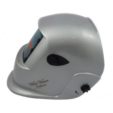 Maska za zavarivanje weld vison silver