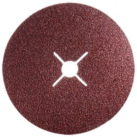 Brusni fiber disk 115X22 A36