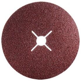Brusni fiber disk 115X22 A60