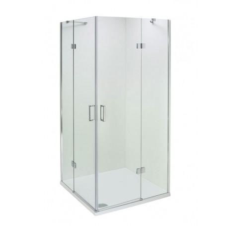Tuš kabina Design 80 - kvadratna