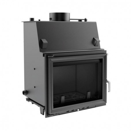 Zuzia 15 kW-PW/15/W-kamin za centralno grijanje
