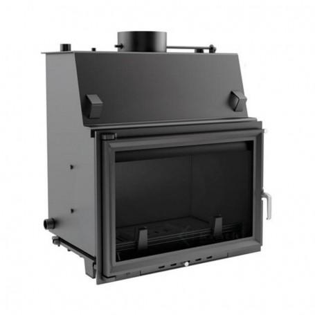 Oliwia 17 kW-PW/17/W-kamin za centralno grijanje