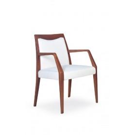 Patrizia/P Semi-armchairs