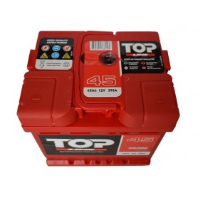 12V-45 Ah D plus Top Line battery