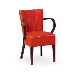 Marsiglia/P/2 Chairs masiv
