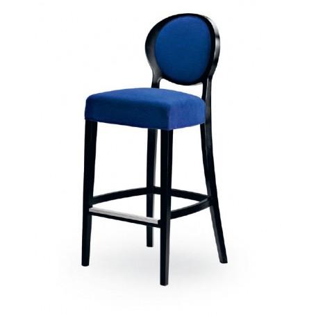 Madrid/SG Bar stools masiv