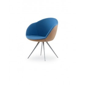 Conny/P13 Armchairs