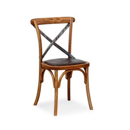 Ciao/lron Chairs