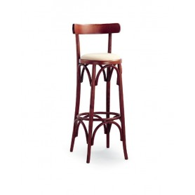 H80/SPK Bar stools thonet