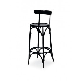 10037/SG Bar stools thonet