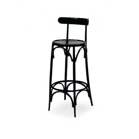 10037/SG Bar stools thonet