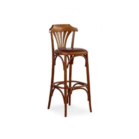 690/SG Bar stools thonet