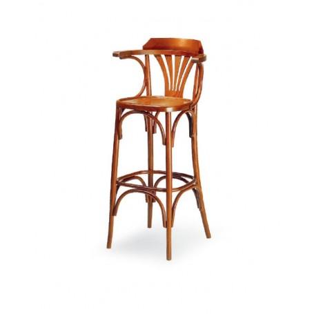 600/SG Bar stools thonet