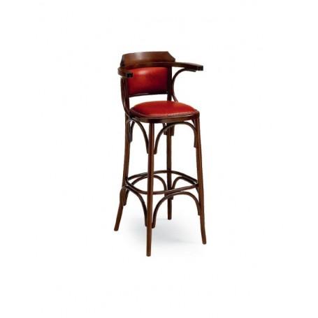 600 IMB/SG Bar stools thonet