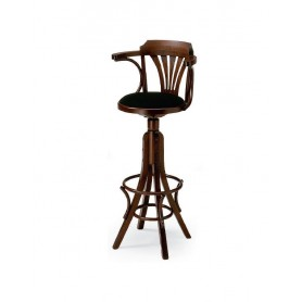 600 G/SG Bar stools thonet