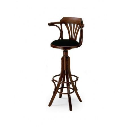 600 G/SG Bar stools thonet