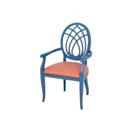 452/P Chairs masiv
