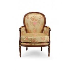 450 Fotelja masivna
