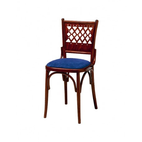 103 Chairs thonet