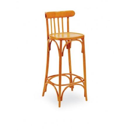 093/SG Bar stools thonet