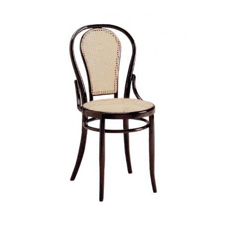 21 Chairs thonet