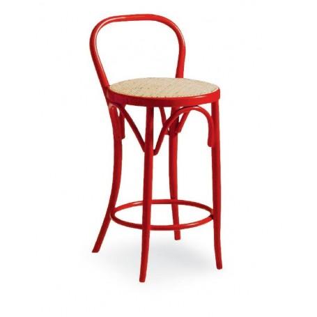 03/CA Bar stools thonet
