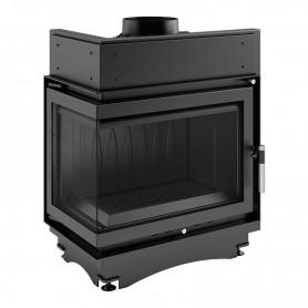 Maja 12-L/BS built-in fireplace