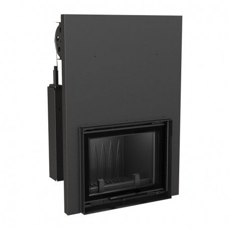 Antek 10-G built-in fireplace
