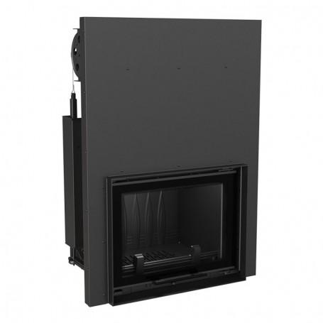 Zuzia 16-G built-in fireplace